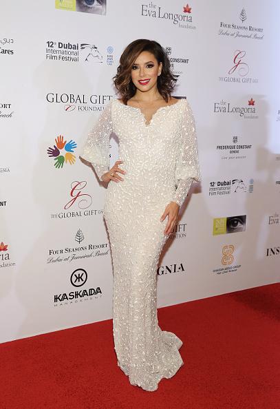 エヴァ・ロンゴリア「2015 Dubai International Film Festival - Day 4」:写真・画像(16)[壁紙.com]