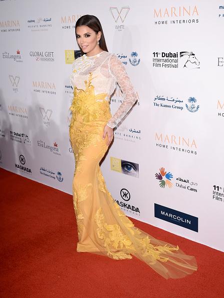 Yellow「2014 Dubai International Film Festival - Day 5」:写真・画像(12)[壁紙.com]