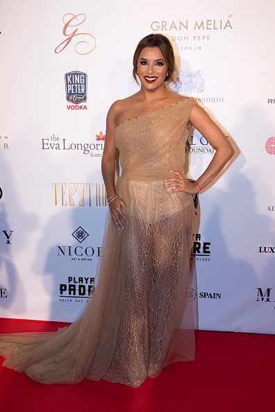 Gala「The Global Gift Gala in Marbella」:写真・画像(3)[壁紙.com]
