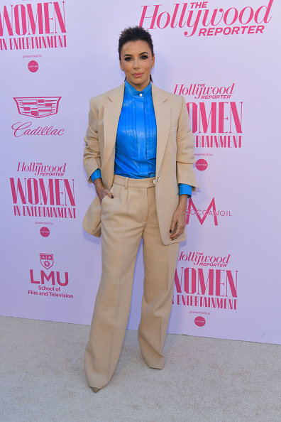 Hollywood - California「The Hollywood Reporter's Annual Women in Entertainment Breakfast Gala - Arrivals」:写真・画像(5)[壁紙.com]