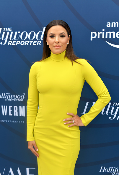 Yellow Dress「The Hollywood Reporter's Empowerment In Entertainment Event 2019 - Arrivals」:写真・画像(3)[壁紙.com]