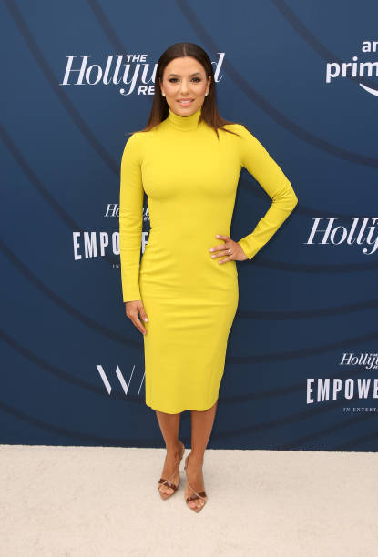 The Hollywood Reporter's Empowerment In Entertainment Event 2019 - Red Carpet:ニュース(壁紙.com)
