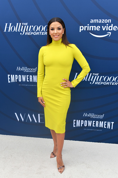 Yellow「The Hollywood Reporter's Empowerment In Entertainment Event 2019 - Arrivals」:写真・画像(18)[壁紙.com]