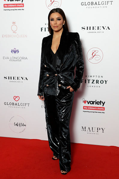Global「The Global Gift Gala London - Arrivals」:写真・画像(6)[壁紙.com]