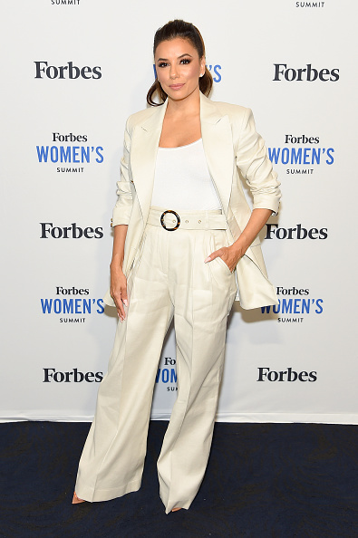 White Color「2019 Forbes Women's Summit」:写真・画像(18)[壁紙.com]