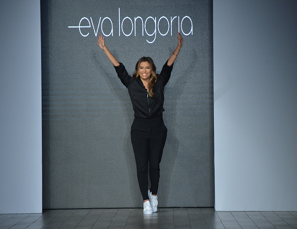 Collection「Eva Longoria Collection - Runway - September 2017 - New York Fashion Week: Style360」:写真・画像(18)[壁紙.com]