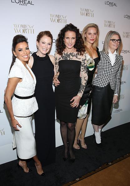 L'Oreal「L'Oreal Paris' Ninth Annual Women Of Worth Celebration」:写真・画像(15)[壁紙.com]