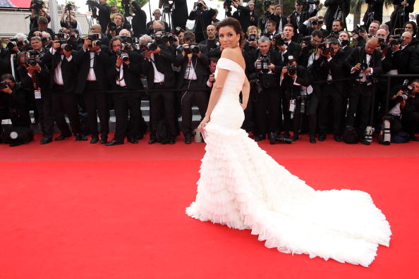 "Wide Shot「""Robin Hood"" Premiere - 63rd Cannes Film Festival」:写真・画像(13)[壁紙.com]"