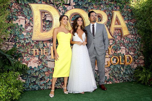 "Rachel Murray「""Dora and the Lost City of Gold"" World Premiere」:写真・画像(10)[壁紙.com]"