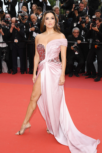 "Cannes「""The Dead Don't Die"" & Opening Ceremony Red Carpet - The 72nd Annual Cannes Film Festival」:写真・画像(10)[壁紙.com]"