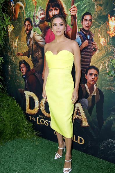 "Rachel Murray「""Dora and the Lost City of Gold"" World Premiere」:写真・画像(11)[壁紙.com]"