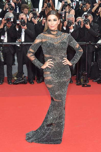 カンヌ国際映画祭「70th Anniversary Red Carpet Arrivals - The 70th Annual Cannes Film Festival」:写真・画像(17)[壁紙.com]