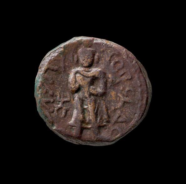 Male Likeness「Kushan Coin」:写真・画像(13)[壁紙.com]