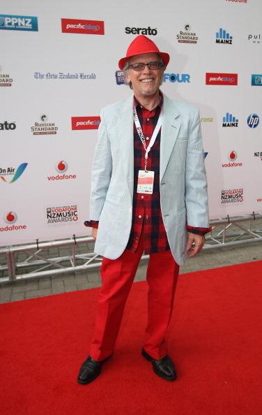 Spark Arena「2011 Vodafone Music Awards - Arrivals」:写真・画像(19)[壁紙.com]