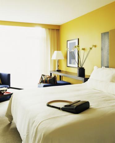 Duvet「Bedroom interior」:スマホ壁紙(9)