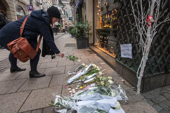 Strasbourg「Strasbourg Hit By Christmas Market Shooting」:写真・画像(4)[壁紙.com]