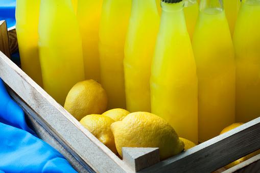 Lemon Soda「Homemade lemonade」:スマホ壁紙(2)