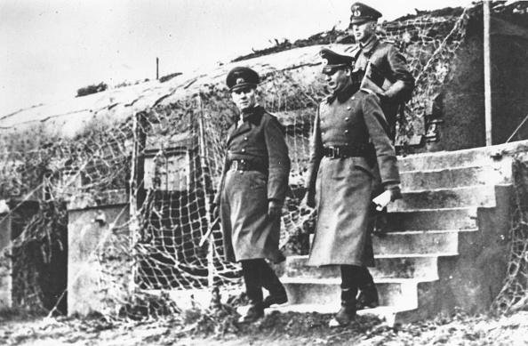 Fort「Rommel」:写真・画像(12)[壁紙.com]