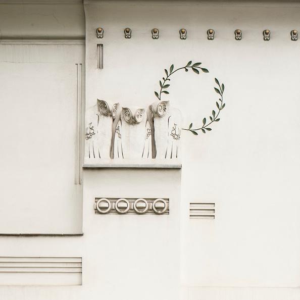 Facade「Wiener Secessionsgebaude」:写真・画像(10)[壁紙.com]