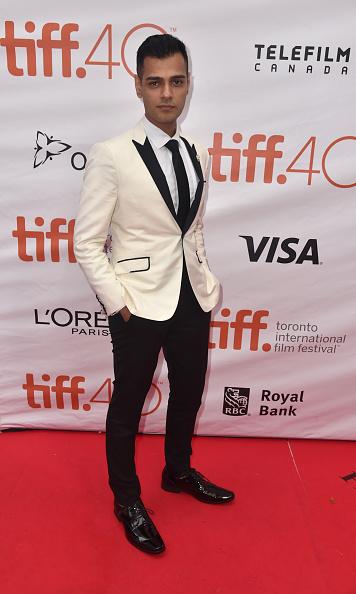 "Alberto E「2015 Toronto International Film Festival - ""Beeba Boys"" Premiere - Arrivals」:写真・画像(14)[壁紙.com]"