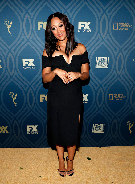 Fox Photos「FOX Broadcasting Company, FX, National Geographic And Twentieth Century Fox Television's 68th Primetime Emmy Awards After Party - Arrivals」:写真・画像(14)[壁紙.com]