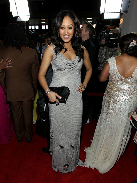 NAACP「43rd NAACP Image Awards - Red Carpet」:写真・画像(2)[壁紙.com]