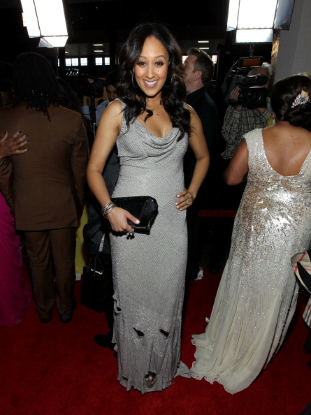 NAACP「43rd NAACP Image Awards - Red Carpet」:写真・画像(3)[壁紙.com]