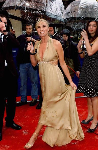 British Academy Television Awards「UK: The British Academy Television Awards - Arrivals」:写真・画像(18)[壁紙.com]