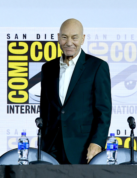 "Comic con「2019 Comic-Con International - ""Enter The Star Trek Universe"" Panel」:写真・画像(15)[壁紙.com]"