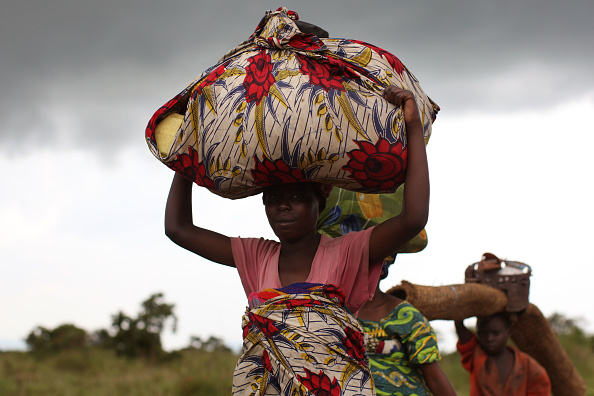 Bestof「UN To Send Aid To Displaced Congolese」:写真・画像(13)[壁紙.com]