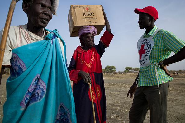 Tom Stoddart Archive「Farming Aid To South Sudan」:写真・画像(18)[壁紙.com]