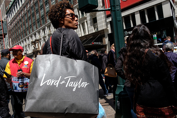 Retail「Strong Consumer Sales Number In April Hint At Wider Economic Growth」:写真・画像(18)[壁紙.com]