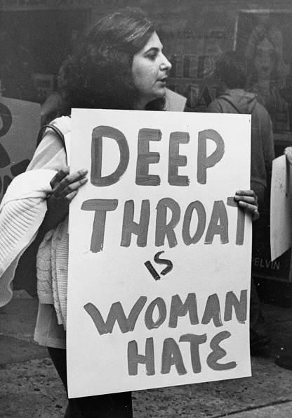 Only Women「Demo Against Pornography」:写真・画像(6)[壁紙.com]