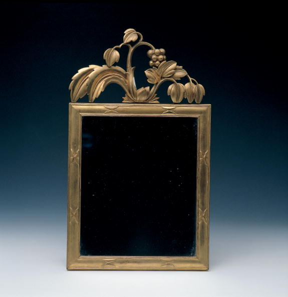 Picture Frame「Mirror by the Wiener Werkstaette」:写真・画像(2)[壁紙.com]