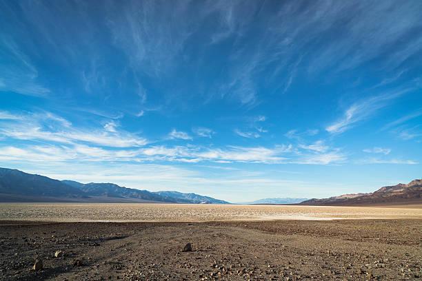 USA, California, Death Valley, Desert landscape:スマホ壁紙(壁紙.com)