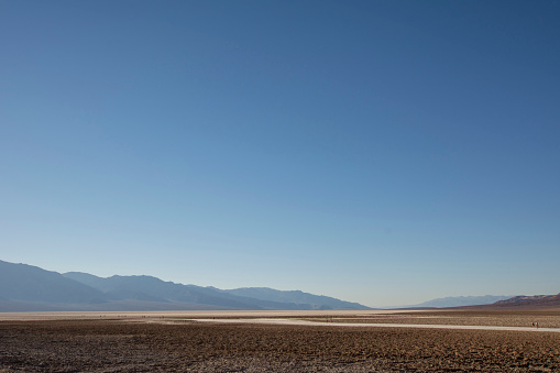 Depression - Land Feature「USA, California, Death Valley, Badwater Basin」:スマホ壁紙(16)