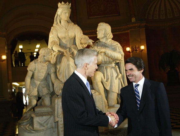Jose Lopez「President Of Spain Meets With California Governor」:写真・画像(13)[壁紙.com]