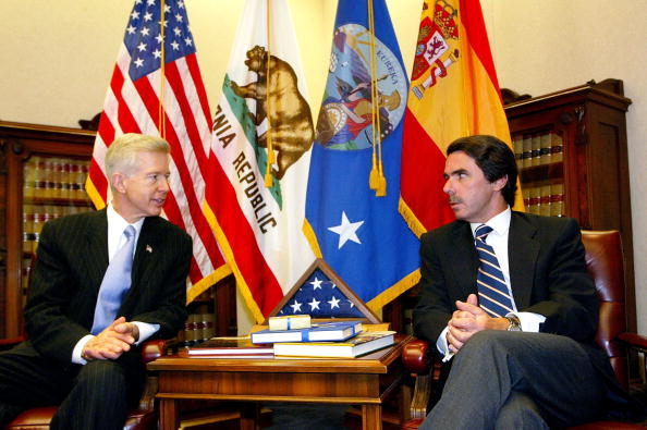 Jose Lopez「President Of Spain Meets With California Governor」:写真・画像(16)[壁紙.com]