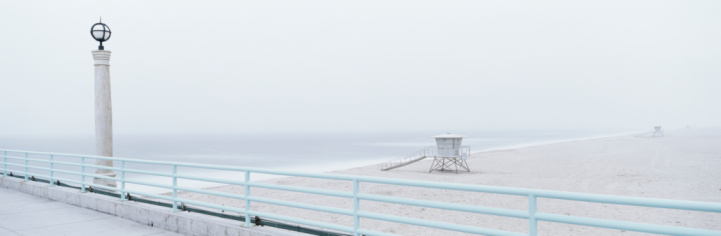 Manhattan Beach「USA, California, view from Manhattan Beach Pier」:スマホ壁紙(17)
