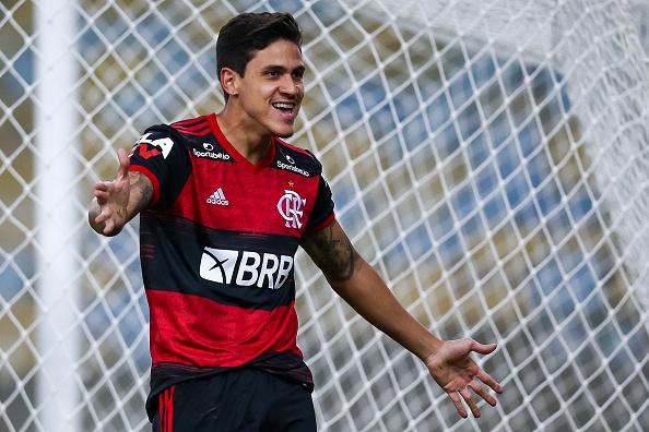 Match - Sport「Flamengo v Fluminense - Carioca State Championship」:写真・画像(15)[壁紙.com]