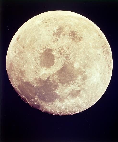 Astronomy「The Moon」:写真・画像(7)[壁紙.com]