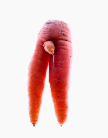 Drooping「Manly Carrot 」:スマホ壁紙(8)