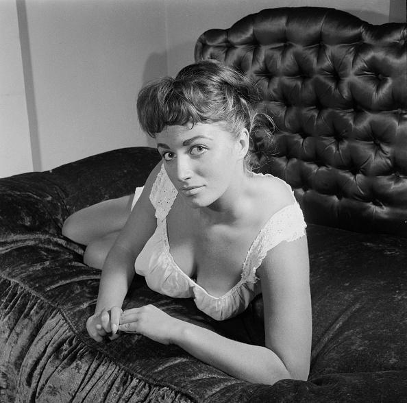 Seduction「Jackie Collins」:写真・画像(3)[壁紙.com]