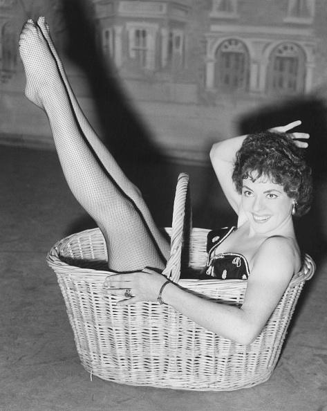 Pantyhose「Anne Hart」:写真・画像(17)[壁紙.com]