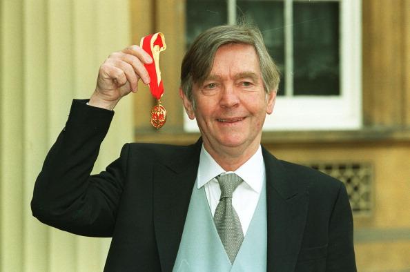 Photoshot「Sir Tom Courtenay, Kb」:写真・画像(5)[壁紙.com]