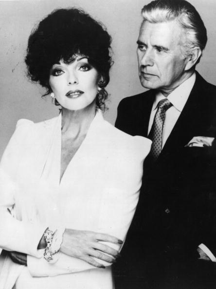 Part of a Series「Joan Collins」:写真・画像(2)[壁紙.com]