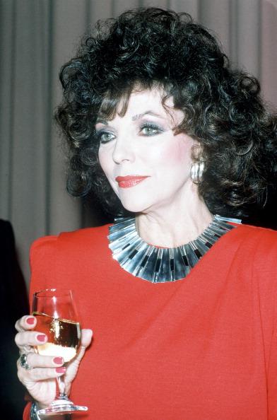 Crockery「Joan Collins」:写真・画像(7)[壁紙.com]