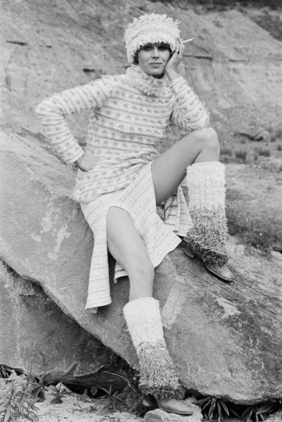Joanna Lumley:ニュース(壁紙.com)