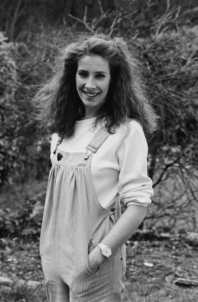 British Actress Phyllis Logan:ニュース(壁紙.com)