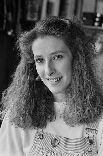 William Lovelace「British Actress Phyllis Logan」:写真・画像(0)[壁紙.com]